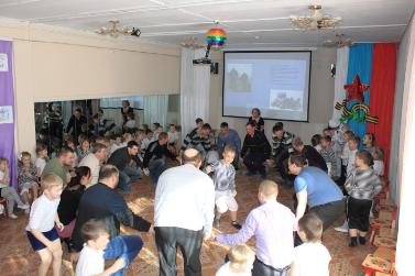 Новости детский сад № 80